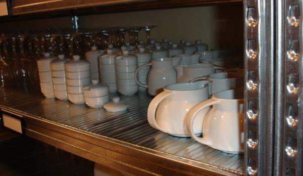RESTORANT CAFE RAFLARI